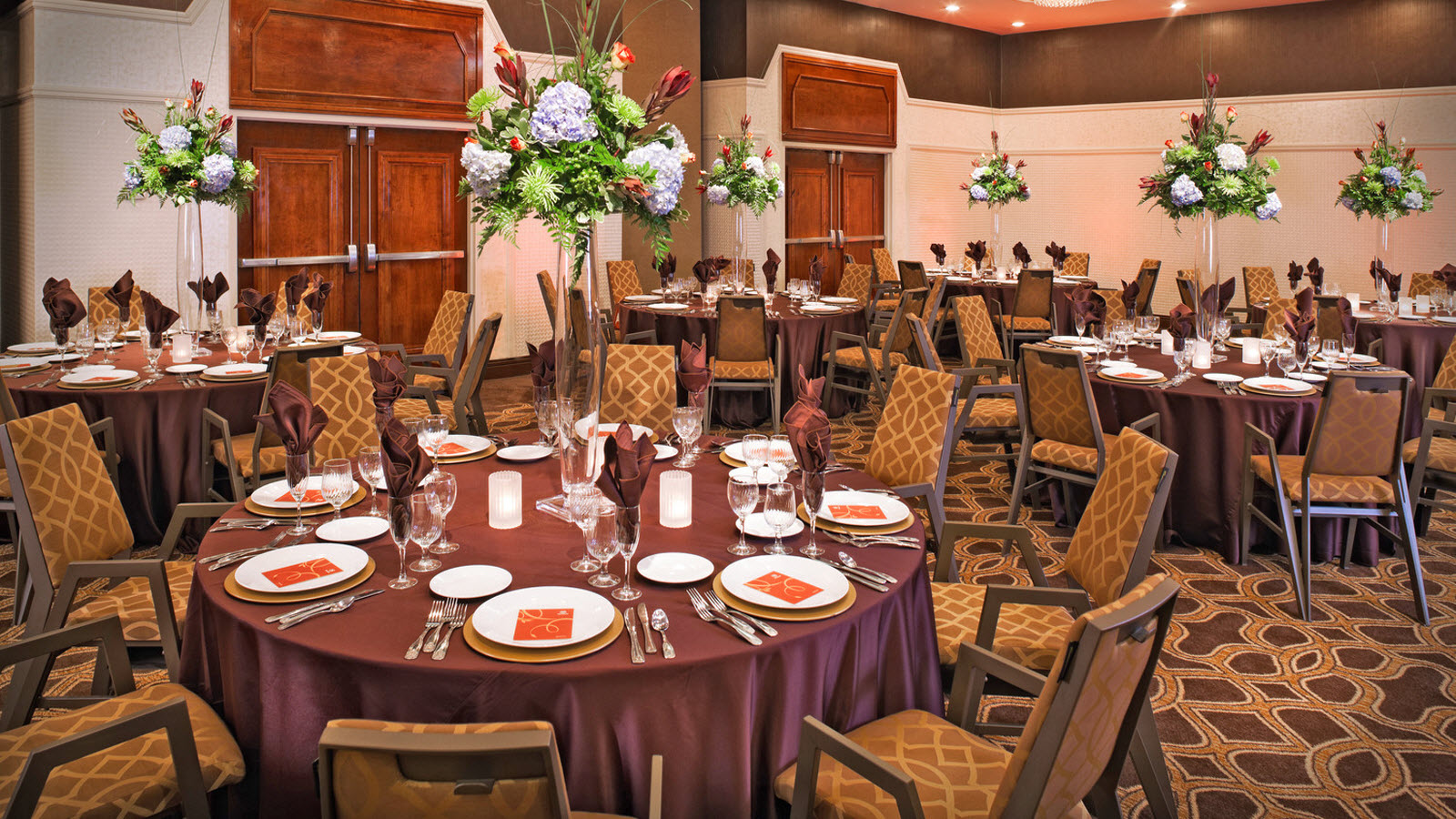 Sheraton Detroit Metro Airport - Weddings